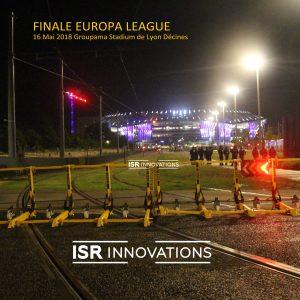 Final UEFA europe league 2018