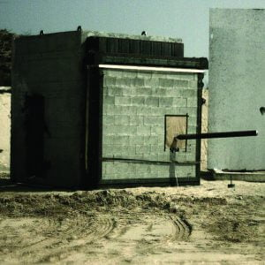 IMPS, a Security Product by Mifram: Direct missile hit test on Room Fortification System