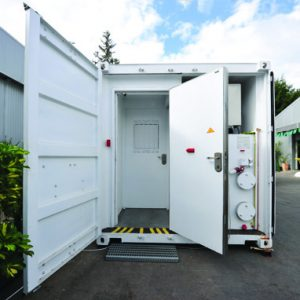MSC, a Security Product by Mifram: Self-Contained