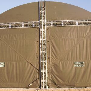 Dry Storage, a Security Product by Mifram: