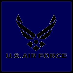 Logo: U.S. Air Force