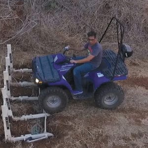 SMVB, a Security Product by Mifram: Blocking an ATV