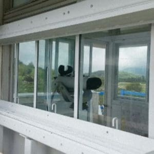 Improving External Fortification, a Security Product by Mifram: Fortifying and bullet proofing windows