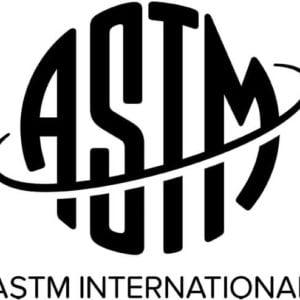 LOGO: ASTM