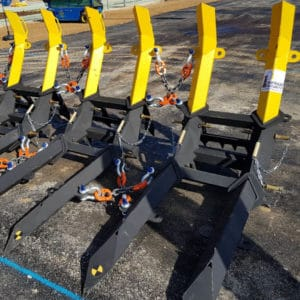 HERCULES™- modular and mobile barrier