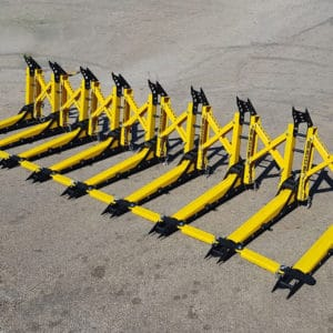 MVB 3X™ Modular Vehicle Barrier