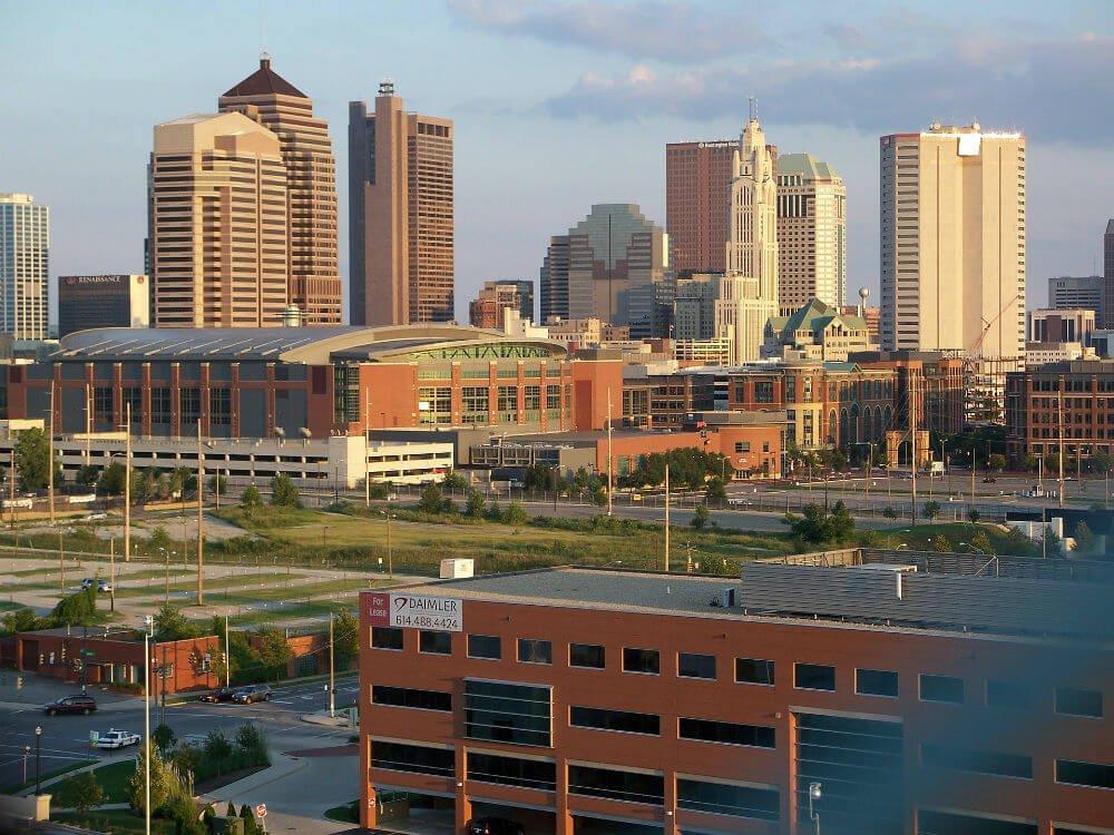 View Columbus Ohio